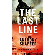 The Last Line: A Novel by Anthony Shaffer (2014-08-26)