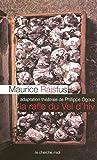 La Rafle du Vel d'hiv - Adaptation théâtrale de Philippe Ogouz