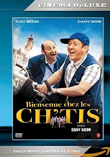 Bienvenue Chez Les Ch'tis [DVD-AUDIO] Tis-audio