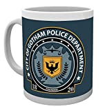 GB Eye LTD, DC Comics, Gotham Police Badge, Tasse
