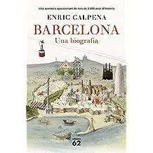 Barcelona: Una biografia (Llibres a lAbast)