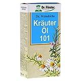 Dr. Förster Kräuteröl 101, 100 ml