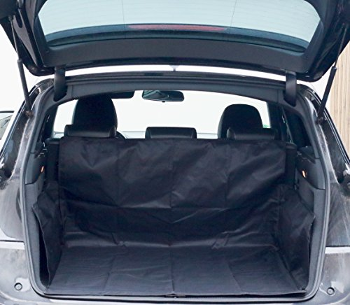 autooptimierer A1219 Kofferraumdecke Zero Hundedecke Kofferraumschutz