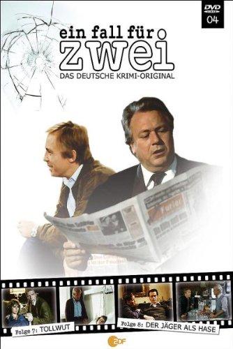 DVD 04: Tollwut / Der Jäger als Hase