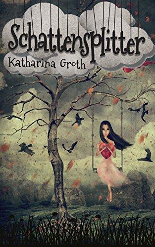 READING: Schattensplitter von Katharina Groh