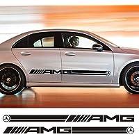 MCPerformance Kit de vinilos compatibles con AMG