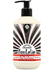 Everyday Coconut Daily Face Lotion, SPF 15, 12 fl oz (354 ml)