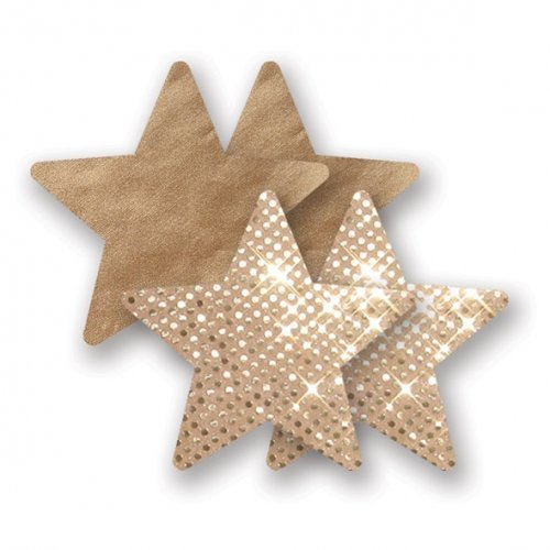 nippies-pasties-gold-super-star-by-bristol-6
