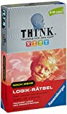Ravensburger 23308 - Think Kids: Noch mehr Logik-Rätsel - Mitbringspiel