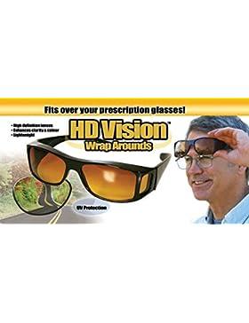 GAFAS HD VISION MAXIMA PROTECCION CONTRA EL SOL