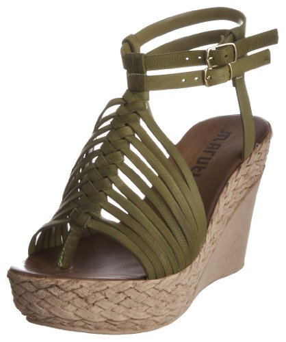 maruti-rosita-green-leather-66301482083-damen-pumps-grun-green-eu-36