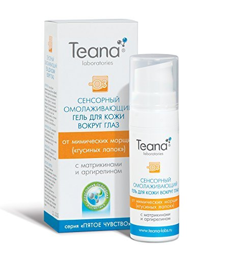 teana-eye-gel-against-expression-lines-and-crows-feet-with-matrixyl-3000-myoxinol-and-argireline-25m