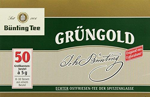 Beutel – Schwarzer Tee Bestseller