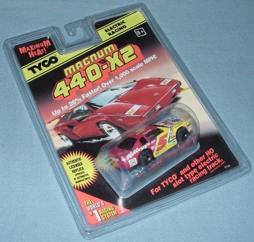 tyco-9134-5-kelloggs-corn-flakes-chevy-ho-slot-car-by-tyco