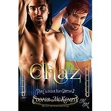 Chaz (Der Club der Sex-Götter 2)