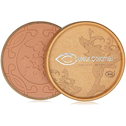 Couleur Caramel Terre Caramel 25 Matt Golden Brown