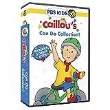 CAILLOU: CAILLOUS CAN DO COLLECTION