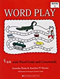 Word Play Book 3 Fun with Grids And Crossword