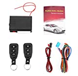 Car Alarm Systems Review and Comparison