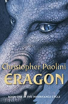 Eragon: Book One (The Inheritance cycle 1) (English Edition) von [Paolini, Christopher]