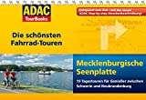 ADAC TourBooks Mecklenburgische Seenplatte: Die schönsten Fahrradtouren