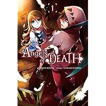 Angels of Death, Vol. 1 (Satsuriku no Tenshi, Band 1)