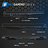 KCSmobile Gaming Laptop - 5