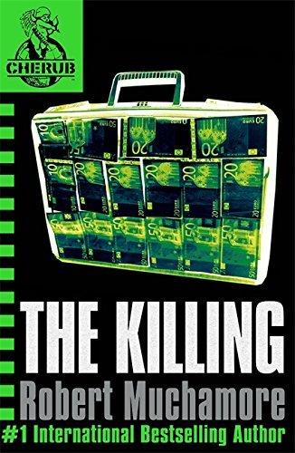 4: The Killing (CHERUB)