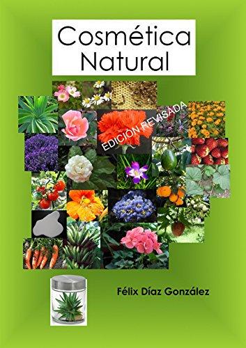 Cosmética Natural por Félix Díaz González