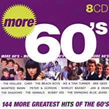 More Greatest Hits of The 60's by Various Artists (2005-02-01)