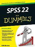 SPSS 22 für Dummies