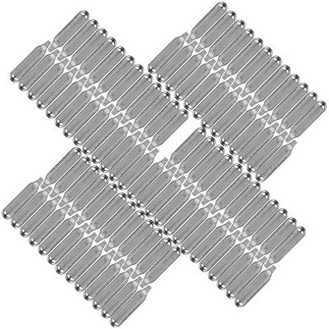 12 Gram CO2 Cartridge - by Valken