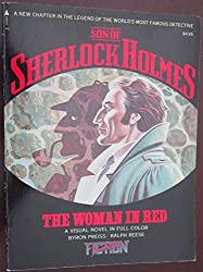 Son of Sherlock Holmes: A mystery of two Eras