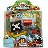 Zomlings Serie 5 pirata Blister