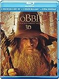 Lo Hobbit - Un Viaggio Inaspettato (2 Blu-Ray 3D+2 Blu-Ray+Booklet) [Italia] [Blu-ray]