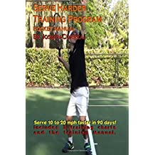 Serve Harder Training Program: Pocket Manual