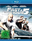 Fast and the Furious 1 - 7 Collection (7-Blu-ray) Test