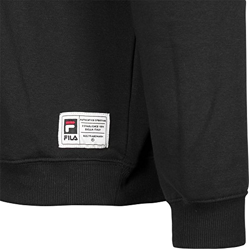 Fila Classic Logo Sweater, Sweatshirt - M