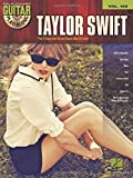 Taylor Swift: Guitar Play-Along Volume 169 by Taylor Swift(2013-05-01)