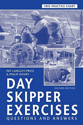 Day Skipper Exercises: Questions and Answers por Pat Langley-Price