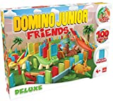 Goliath 81018 - Domino Express Junior Dino Friends
