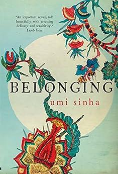 Belonging by [Sinha, Umi]