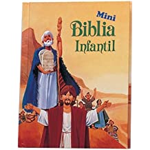 Mini Biblia Infantil Mod. 1 (Cartoné)