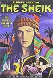 Sheik (Silent) by Rudolph Valentino
