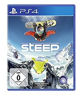 Steep [German Version] (B01H0I8MQS) | Amazon Products
