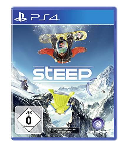 Steep [PlayStation 4]