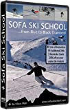 Sofa Ski School [DVD] [NTSC]