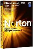 Norton Internet Security 2011 - 1 PC Bild