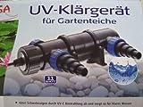 Osaga UVC Klärgerät 11 Watt