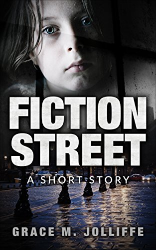 Fiction Street: A Short Story (1970s Liverpool Series)